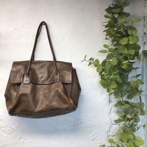 Cowboysbag Leather Bag